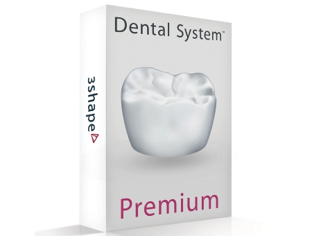 Software CAD Dental System™ Premium